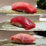 大間産本マグロ(海味 (うみ))