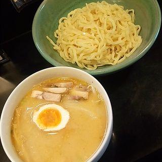 白味噌つけ麺(大穀 (ダイコク))