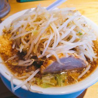 ラーメン大(麺屋 本日も晴天です )