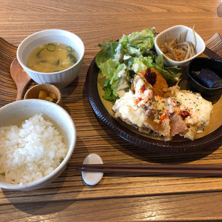 チキン南蛮(鶏食堂バル TORIICHI )