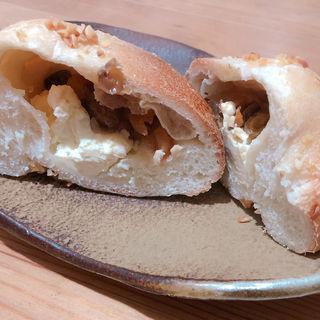 ラムフルーツクリチ(パン&デリ・デマージ)