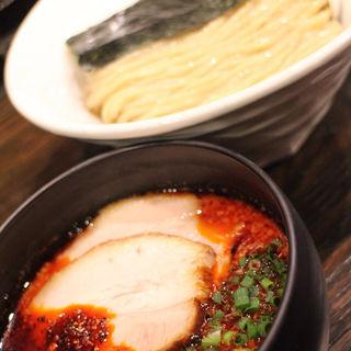 辛化つけ麺(札幌 Fuji屋)