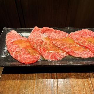 カメノコ(ニクアザブ 恵比寿店 (NIKUAZABU))