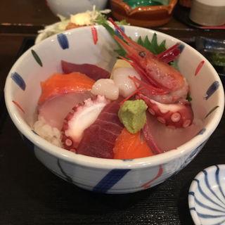 海鮮丼(痛快酒場 )