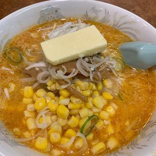 みそバターラーメン(札幌本舗 浜松町店 )