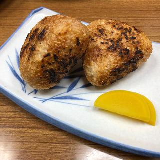 焼きおにぎり(加賀屋 浅草橋2号店 )