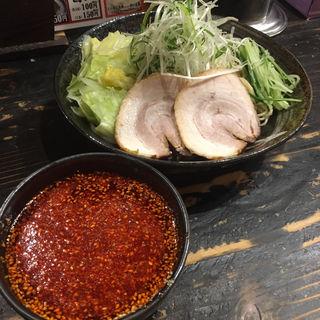 廣島つけ麺(冷)大(廣島つけ麺本舗ばくだん屋 名古屋店)