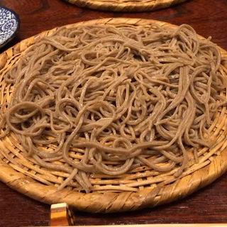 蕎麦(丹想庵 健次郎 (たんそうあん けんじろう))