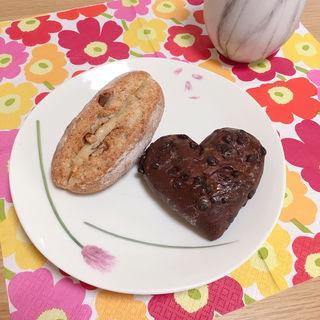 パン(BAKERY BAKE)