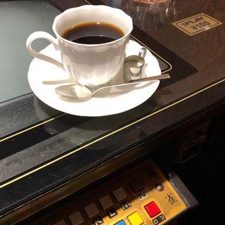 ホットコーヒー(潮騒 )