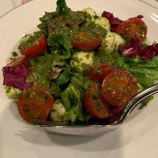野菜サラダ(ブロッソ )