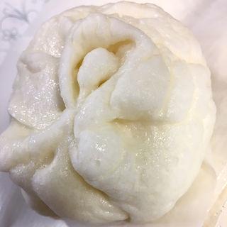 肉まんじゅう(鶴乃堂八女)