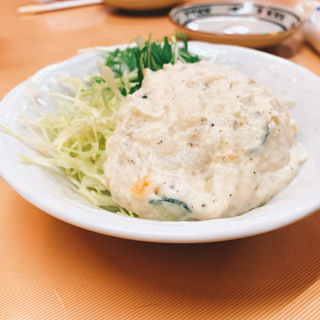 ポテトサラダ(まこちゃん 本店 )