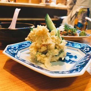 ポテトサラダ(羅生門 (らしょうもん))