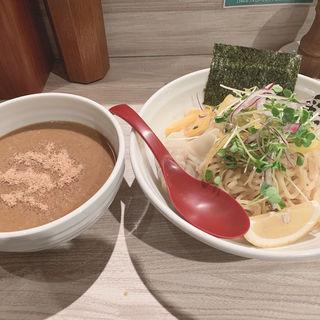 鯖カレーつけ麺(カレーラーメン 彩 (カレーラーメンSAI))