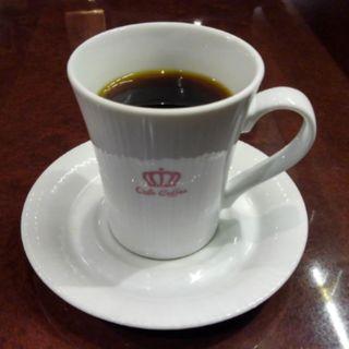 クイーン(オスロコーヒー 五反田駅前店 (OSLO COFFEE))