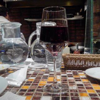 赤ワイン(トラットリア アリエッタ (TRATTORIAARIETTA))