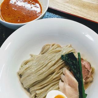つけ麺赤辛ノ味噌(ガチ麺道場 )