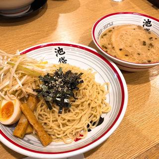 東京豚骨 つけ麺(屯ちん 新宿店 (とんちん))