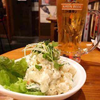 ポテサラ(サカマル酒房 (【旧店名】大黒ホルモン))