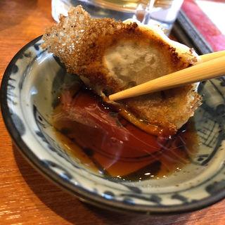 一口餃子(居酒屋 のんちゃん 六本松店)