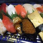 生寿司(かえで)