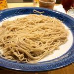 蕎麦(円屋 (エンヤ))