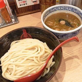 つけ麺(三田製麺所 蒲田東口店)