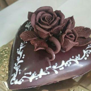 チョコレート(手作りケーキグランシェフ)