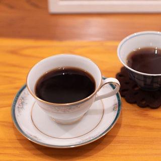 地球ブレンド(地球コーヒー店)
