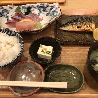 選べるセットメニュー(海鮮食堂 魚吉 )
