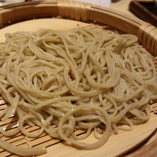 蕎麦(蕎ノ字)