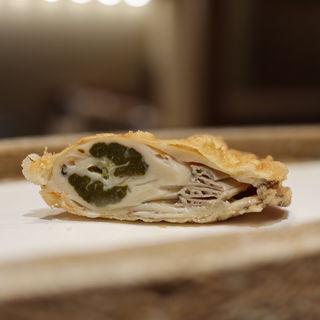 牡蠣(蕎ノ字)