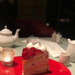 いちごのショートケーキ(ホテルニューオータニ 東京 )