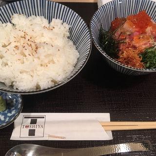 海鮮茶漬け 梅(逸福 (いっぷく))