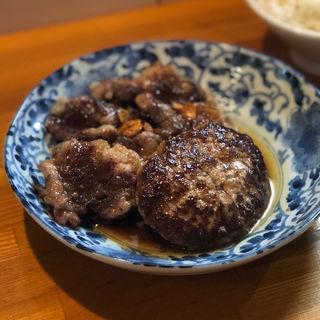 コンビ定食 200(やきにく屋さん ハブキヤ (HABUKIYA))