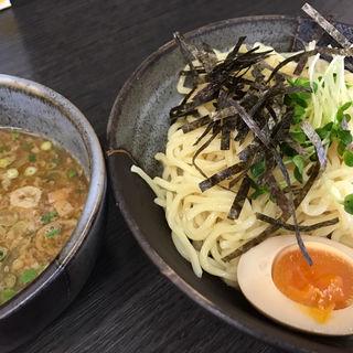 つけ麺(じゃじゃまる )