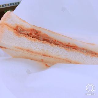 Breakfast(<ひき肉カレー/ビーフ100%)(WENT 2 go)