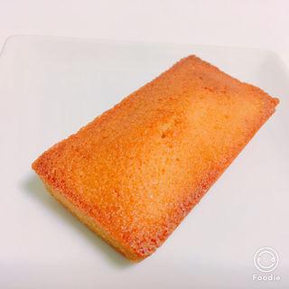 フィナンシェ(ノワ・ドゥ・ブール 新宿伊勢丹店 (noix de beurre))