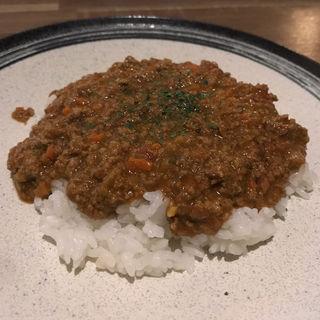 葦カレー(Ashi Teishoku & Diner)