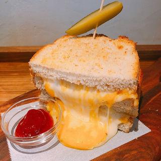チーズサンド(リバティ サンド)