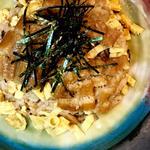 穴子飯(旬味旬菜 大和)