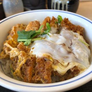 カツ丼 梅 (80gロース)(かつや 大阪泉佐野店 )