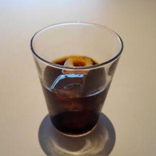 アイスコーヒー(パワー ラウンジ ノース)
