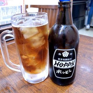 ホッピーセット(黒)(新珍味 )