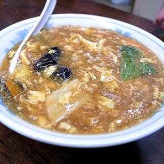 北京太滷麺(特製ターロー麺)(新珍味 )