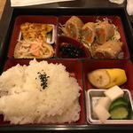 日替わりランチ(Gion (ギオン))