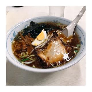支那麺(錦 )