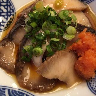 なまこ酢(魚菜食 しゃもじや (ぎょさいしょく しゃもじや))