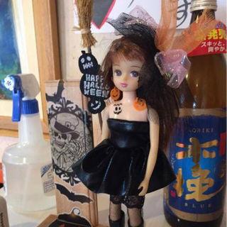 2016年10月のリカちゃん(二代目 けんのすけ  (【旧店名】けんのすけ 本店))